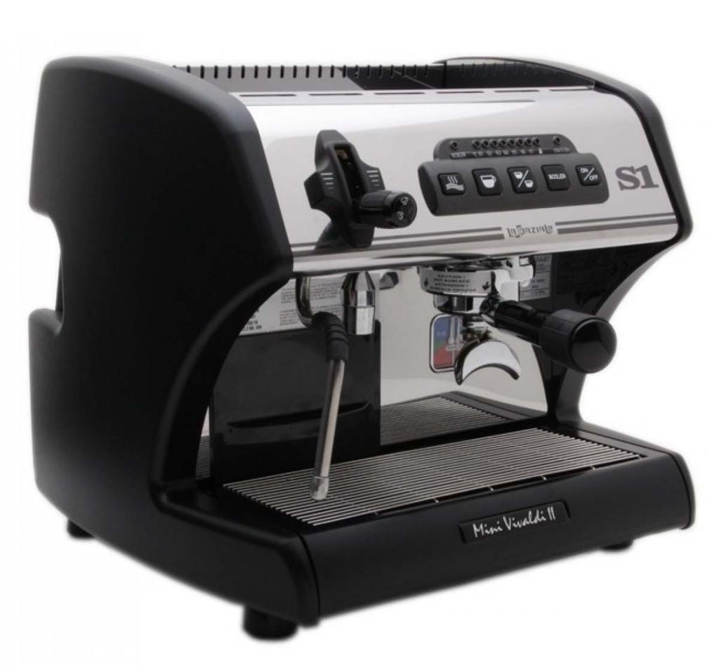 spaziale vivaldi mini dual boiler espresso machine