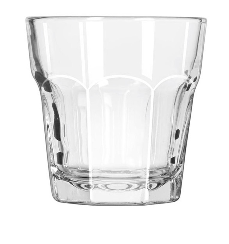 Cupping glass