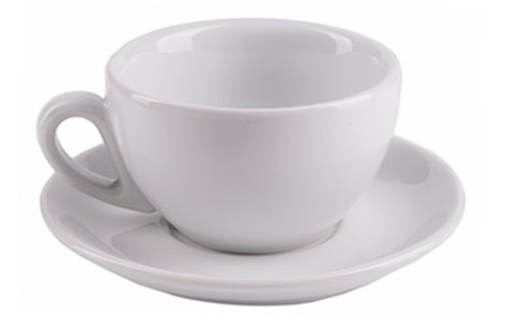 IPA Bianca Milano Cappuccino Cup