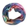 Soft Stretch Style Headband w/Nova Design
