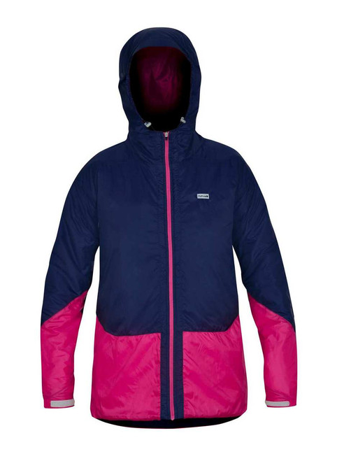 Páramo Women's Torres Activo Jacket: Midnight