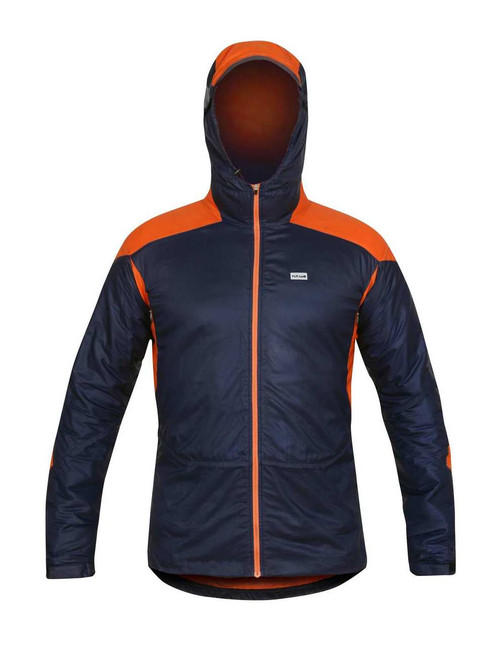Páramo Men's Torres Activo Jacket: Midnight