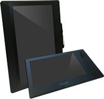 GemView Tablet Displays