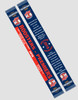 Sydney Roosters 2018 Premiers Scarf