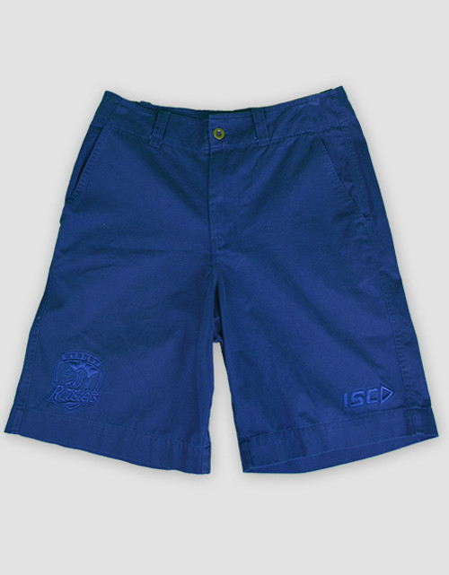 Sydney Roosters 2015 Adults Travel Shorts - Exclusive