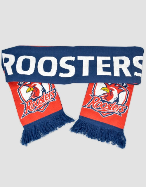 Sydney Roosters Cleave Jacquard Scarf