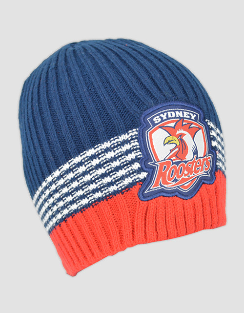 Sydney Roosters Flex Beanie