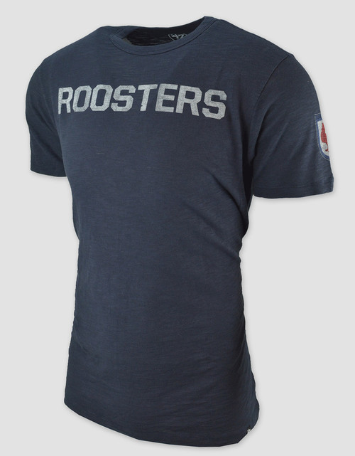 Sydney Roosters 2017 Mens 47 Brand Two Peat Tee