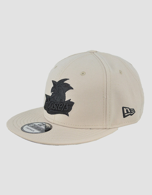 Sydney Roosters New Era 9FIFTY Stone Logo Snapback