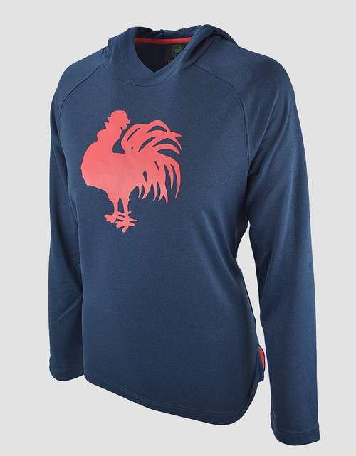 Sydney Roosters 2018 Kids Warm Up Top