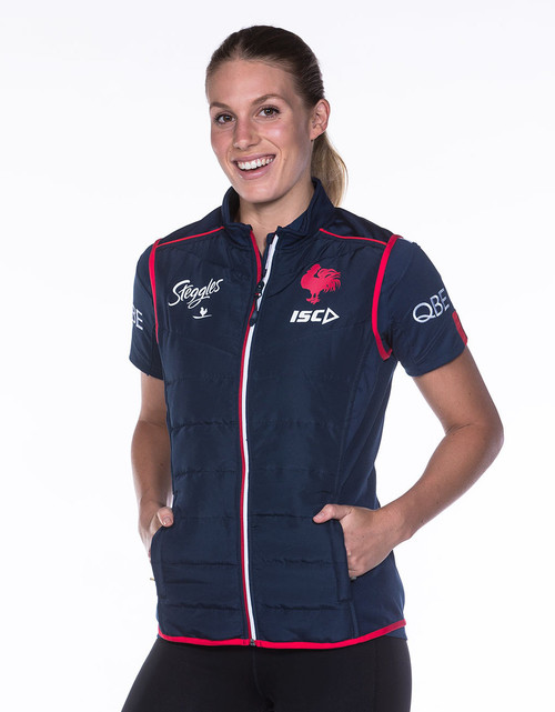 Sydney Roosters 2018 Womens Combination Vest