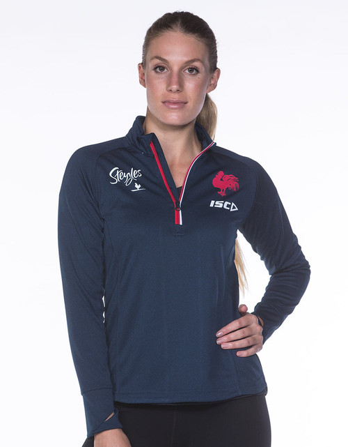 Sydney Roosters 2018 Womens Elite Training Top