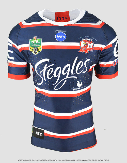 Sydney Roosters 2018 Kids Heritage Jersey