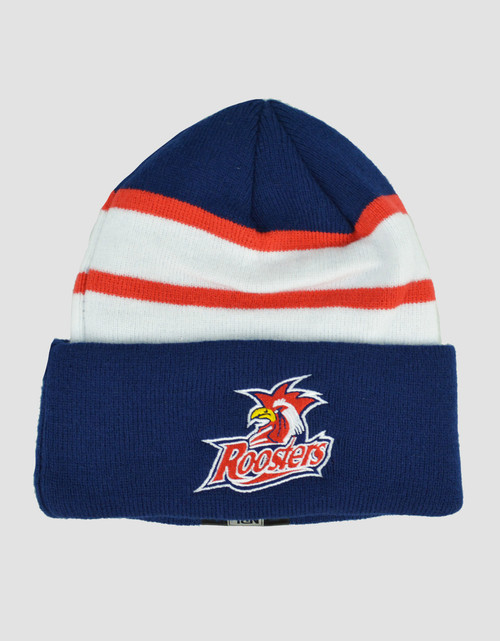 Sydney Roosters 2018 Classic Winter Beanie