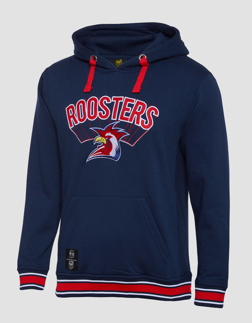 Sydney Roosters 2018 Mens Classic Winter Hoody