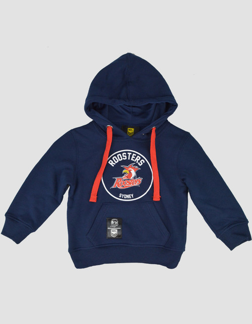 Sydney Roosters 2018 Infants Classic Winter Hoody