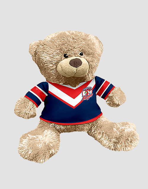 Sydney Roosters Plush Teddy Bear