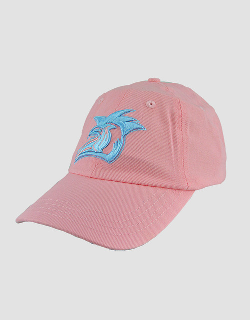 Sydney Roosters 2018 Classic Pink Cap