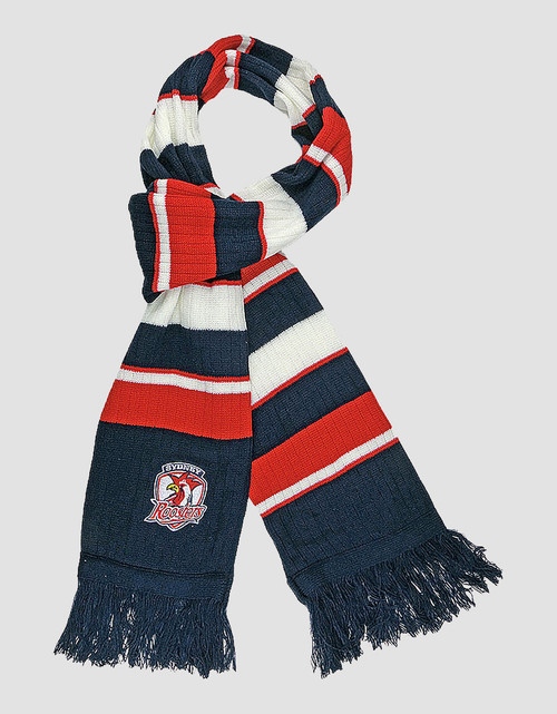 Sydney Roosters Oxford Scarf