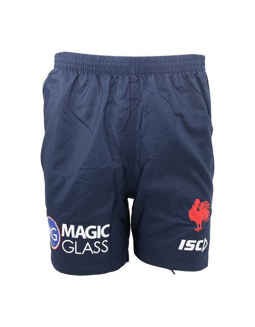 Sydney Roosters 2019 ISC Mens Training Shorts