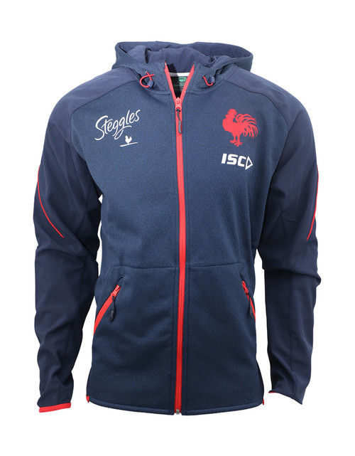 Sydney Roosters 2019 ISC Mens Tech Pro Hoody