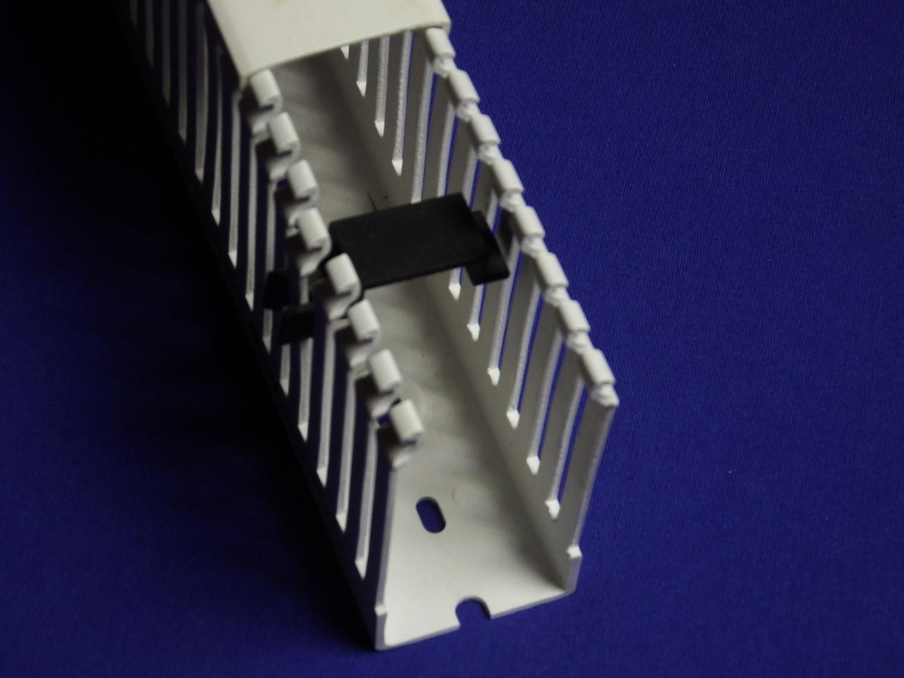 Wire Retainer -Standard Wiring Duct