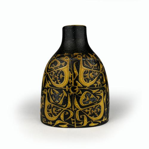 Nils Thorsson Royal Copenhagen Baca Vase Russell Brightwell