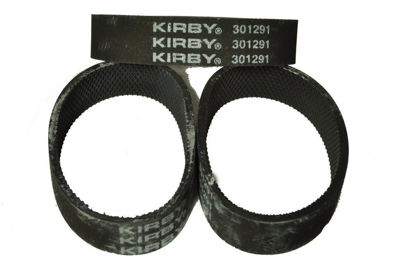 Kirby Ribbed Vacuum Cleaner Belt Fits All Kirby Upright