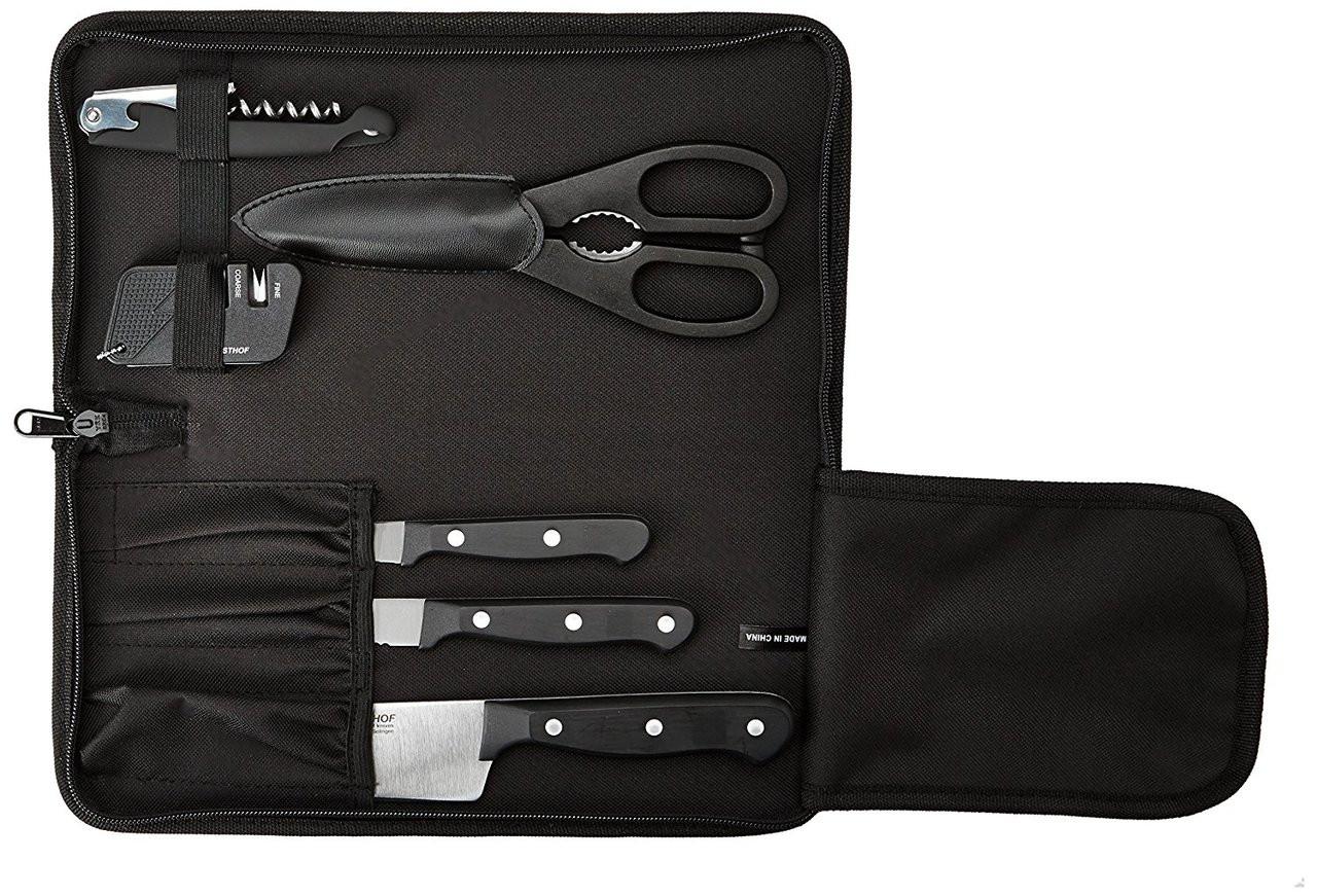 Meat tenderizer knife play