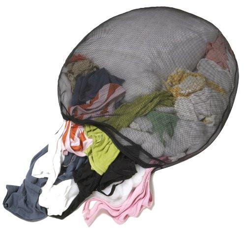 molly mutt stuff sack, round