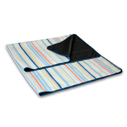 Picnic Time Outdoor Picnic 'Blanket Tote', St. Tropez