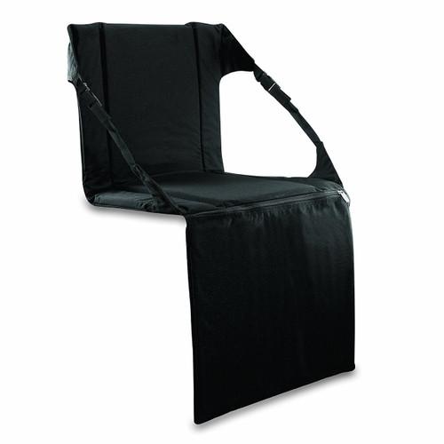 Picnic Time Portable 'Stadium Seat', Black