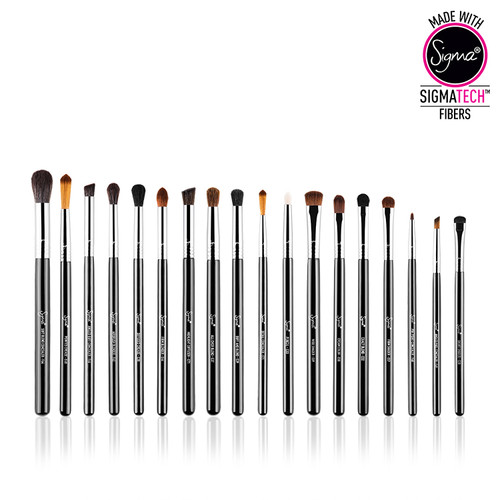 Sigma Beauty Advanced Artistry Set