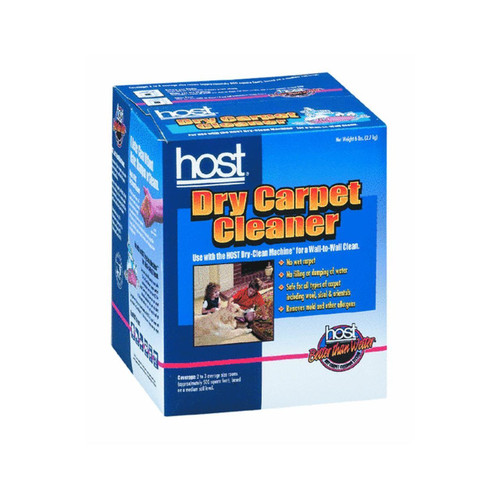 Racine Ind 8hb Host Dry Carpet Cleaner 6 Lbs Our