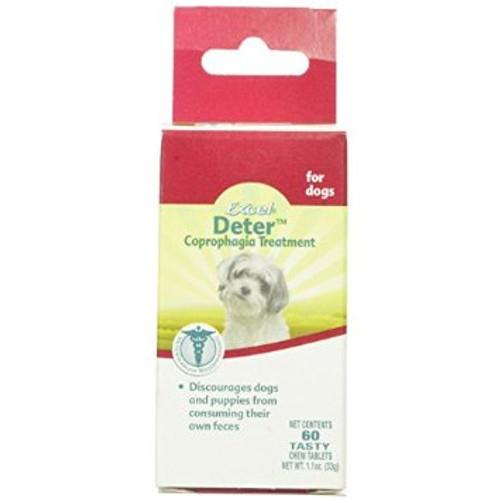 Deter Coprophagia Treatment - Chewables