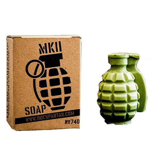 Grenade Soap - As Seen On Shark Tank