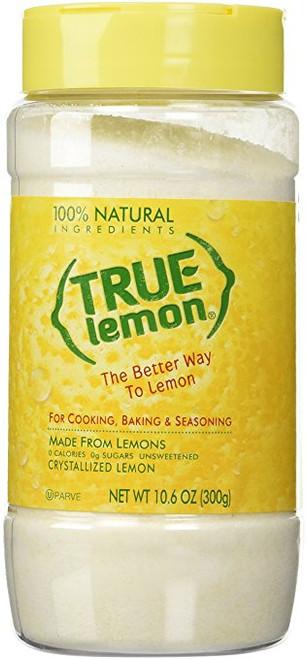 True Lemon Shaker