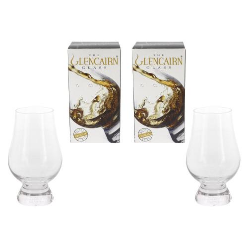 Glencairn Crystal Whiskey Glass, 2 Pack Gift Set