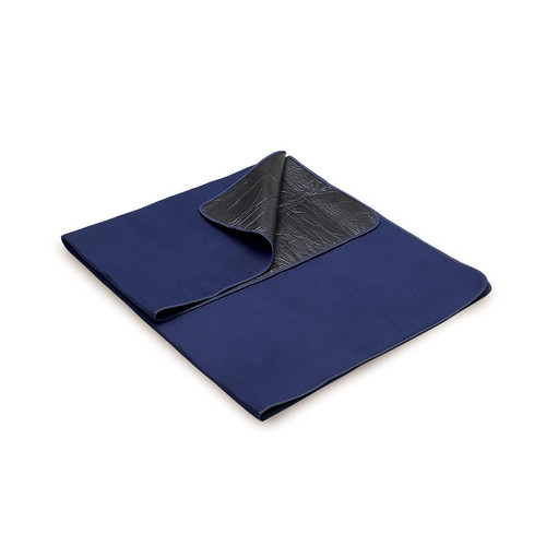 Picnic Time Outdoor Picnic 'Blanket Tote', Navy