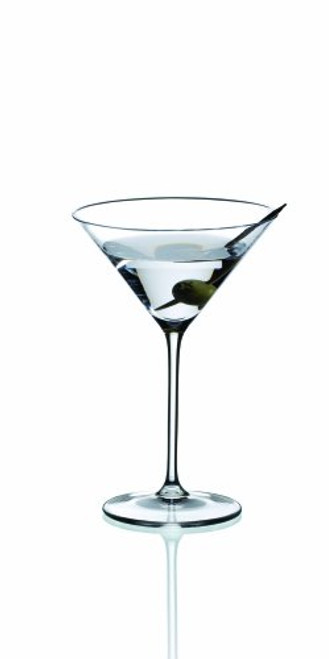 Riedel Vinum XL Martini Glasses