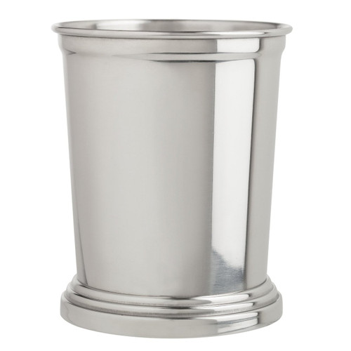 Arthur Court Engravable Stainless Steel Mint Julep Cup