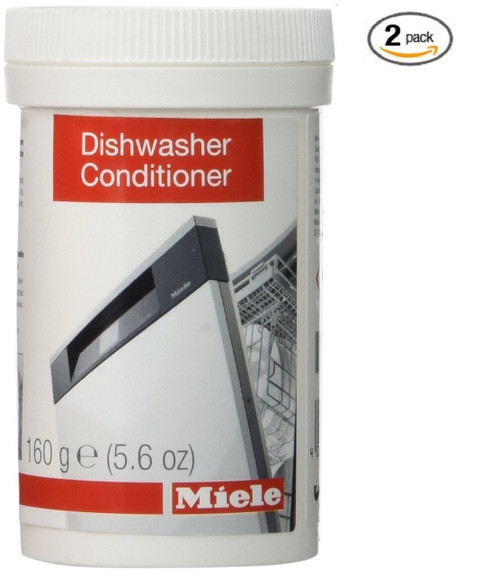 Miele DishClean NEW Dishwasher Conditioner in Powder form (2)