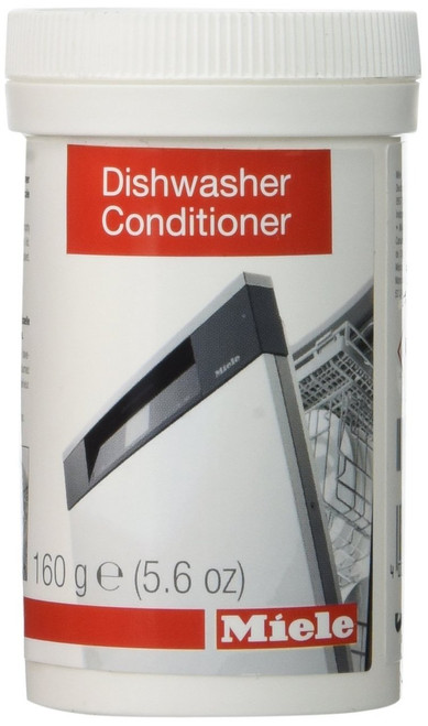 Miele DishClean NEW Dishwasher Conditioner in Powder form 160 g (5.6 oz)