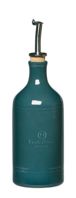 Emile Henry Oil Bottle, Juniper