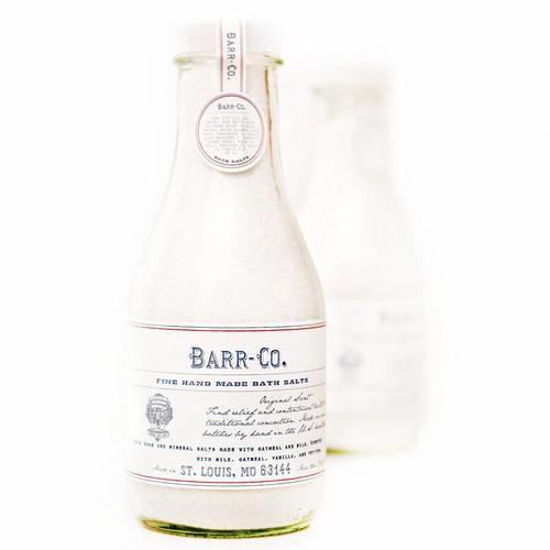 Barr Co Bath Soak, 32oz