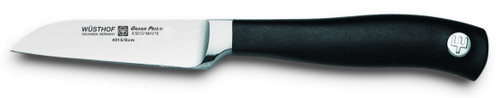 Wusthof Grand Prix II 3-Inch Straight Blade Paring Knife