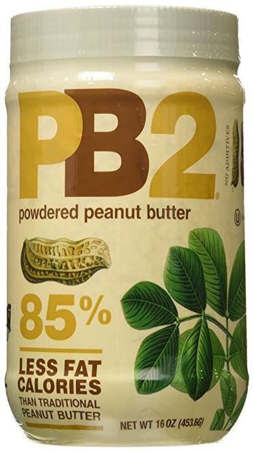 PB2 Bell Plantation Peanut Butter, 3 Count, 3 Pound