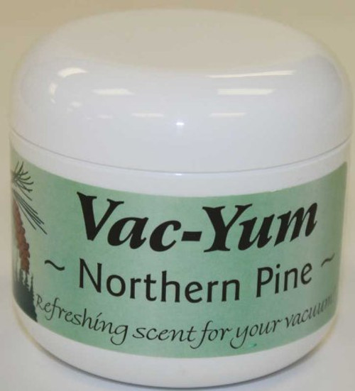 Vac Yum Vacuum Granules Northern Pine Our Pampered Home