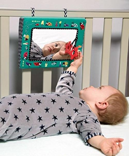 Mamas & Papas Activity Toy (Magical Mirror)