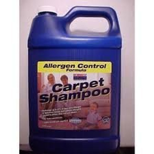 1 X Genuine Kirby Allergen Reduction Shampoo One Gallon, Lavender by Kirby